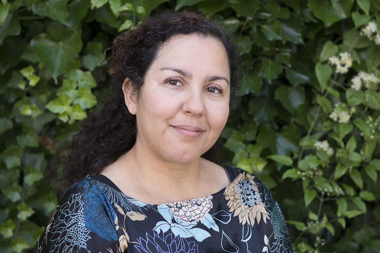Naïma Azough